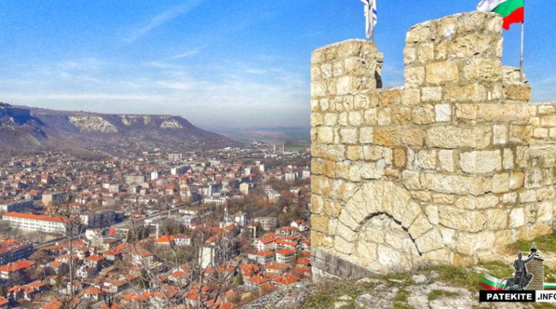 Крепост Овеч в Провадия