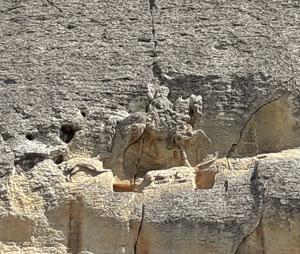 Мадарски конник