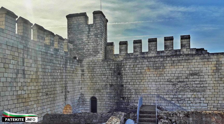 Кулата на Шуменската крепост