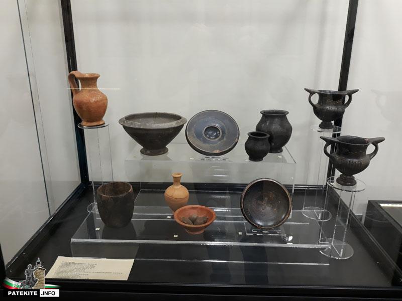 Музей Абритус
