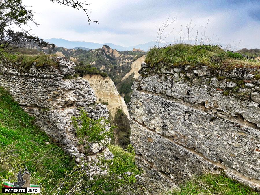 Деспот Славовата крепост
