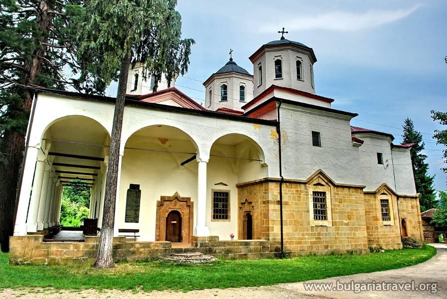 Лопушански манастир