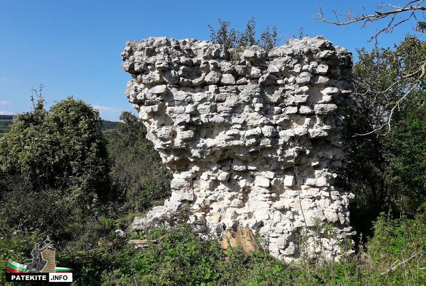 Осеново - римска крепост