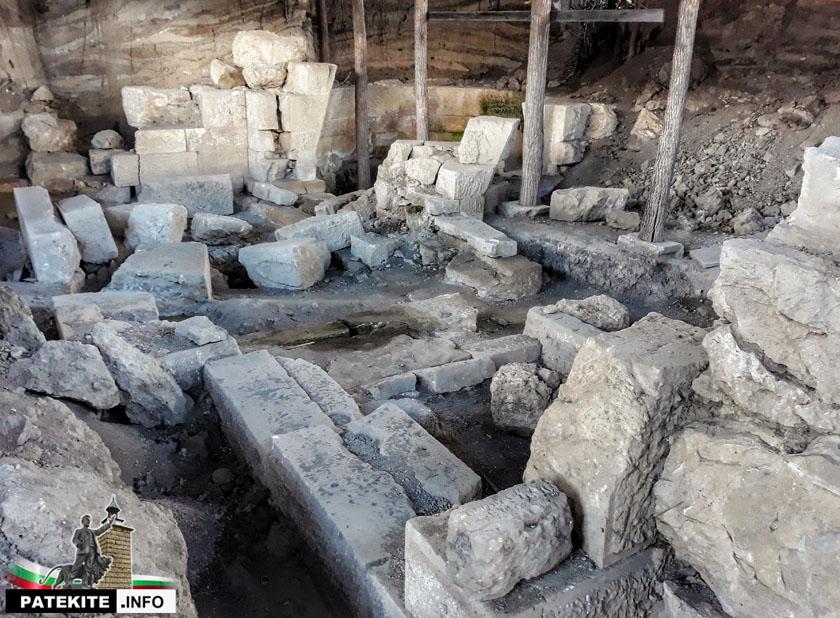 Гаговската гробница