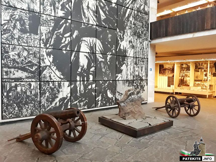 Исторически музей Батак