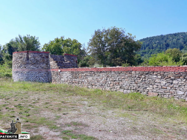 Состра крепост