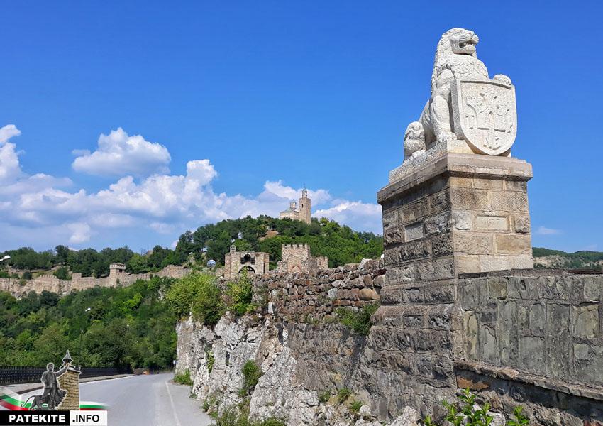 Крепост Царевец
