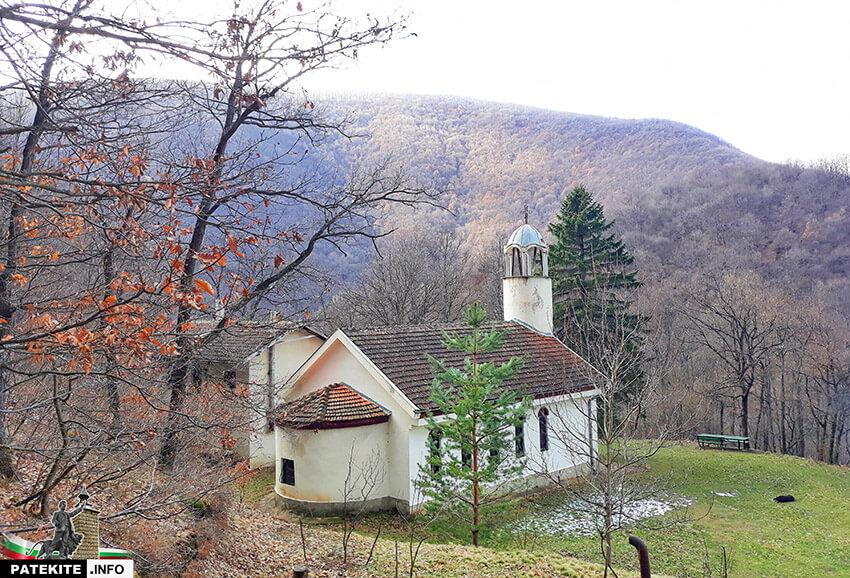 Манастир Св. Николай Летни