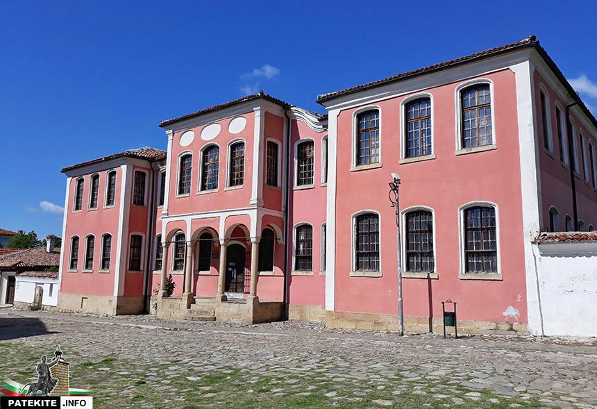 Исторически музей Карлово