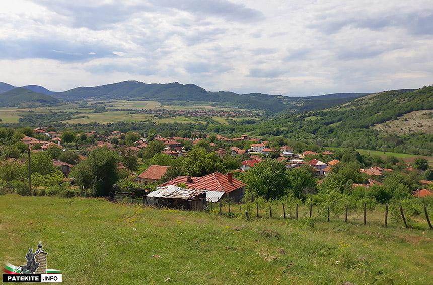 Село Билка