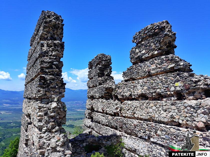 Крепост Копсис - Аневско кале
