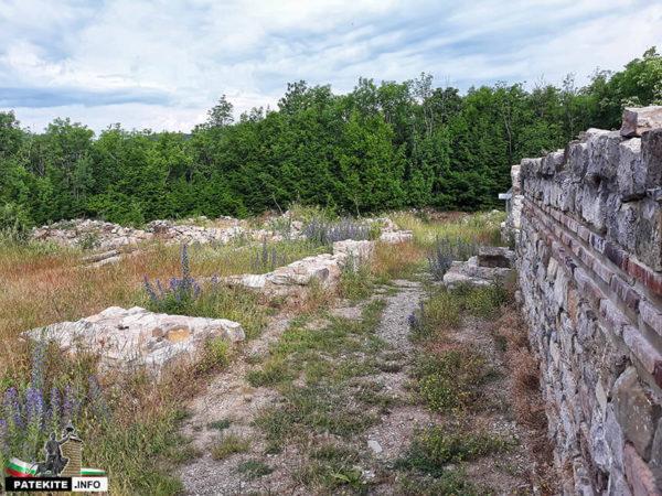 Крепост Мисионис