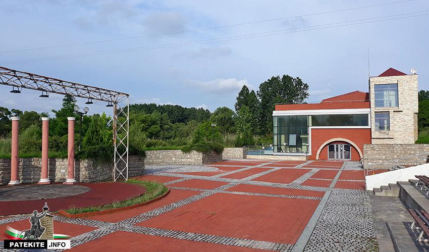 Крепост Ковачевско кале - музей