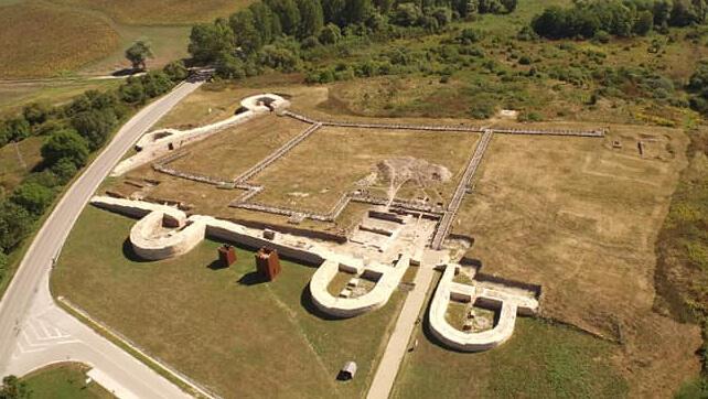 Крепост Ковачевско кале
