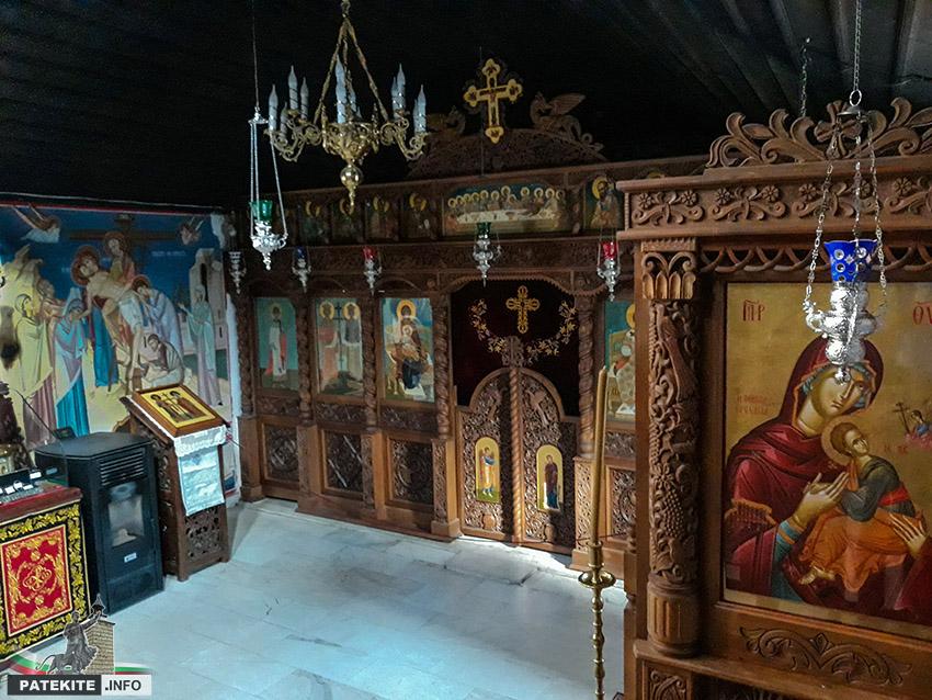 """Манастир """"Св. св. Константин и Елена"""""""