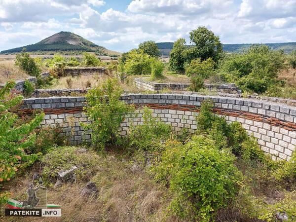 Крепост Динея